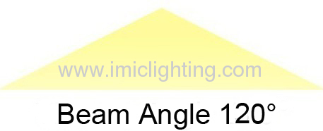 Portable 10W Aluminium LED Flood light IP65 tempered glass