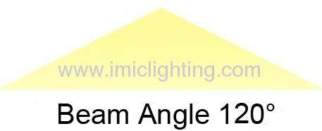 50W portable LED Flood Light industrial use