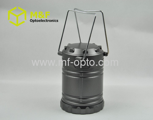Telescopic Telescopic campinghanging led emergency light