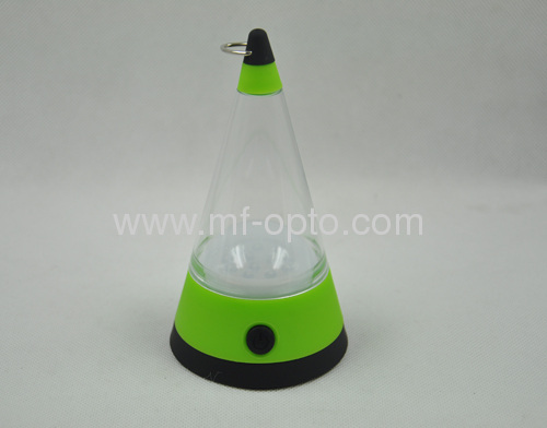 12LED handy emergency light tent with hook