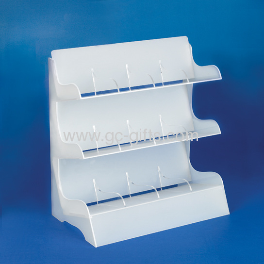 Countertop Clear Acrylic Mobile Phone Display Stands From China Interesting Plastic Counter Display Stands