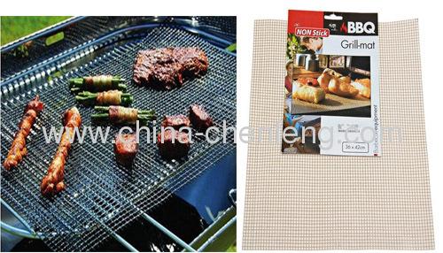 bbq grills non-stick sheets