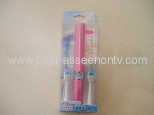 electric toothbrush/Auto teeth brush/popluar electric toothbrush as seen on tv