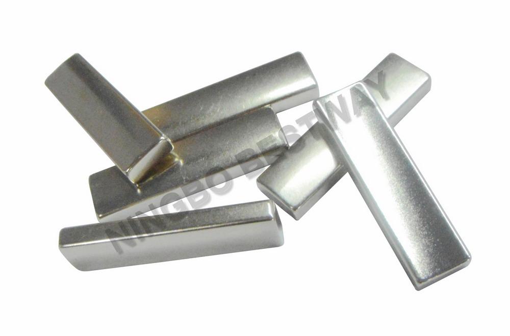 Permanent Neodymium Arc Magnet