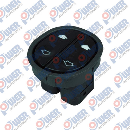 10 Ford Transit Connect 1 8tdci T200 Lwb: 96FG14529BC 96FG-14529-BC 1007910 Window Switch From China