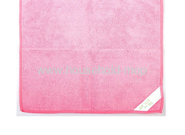12 inch x12 inch All Purpose Microfiber Cloth