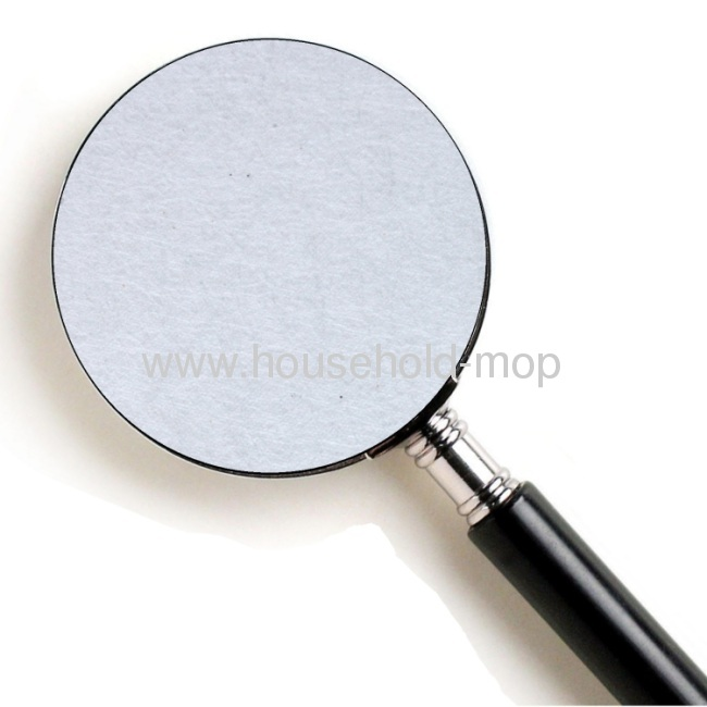 12 inch x12 inchDisposable Microfiber Cloth