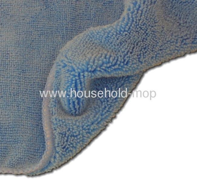 16 inchx16 inch Ultra Plush Microfiber Towel