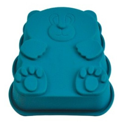 Hot!Cute style silicone cake mould