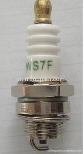 NGK BPM6A Spark Plug for 2-stroke 33cc-49cc Pocket Bike