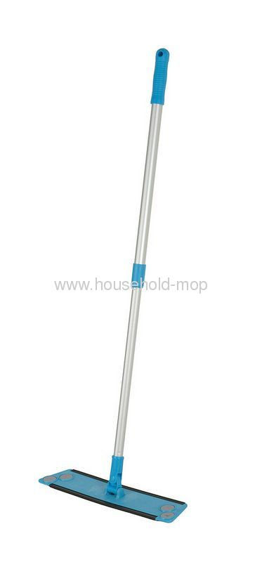Cleen Microfiber Household Swivel Mop-Frame and Pole Only