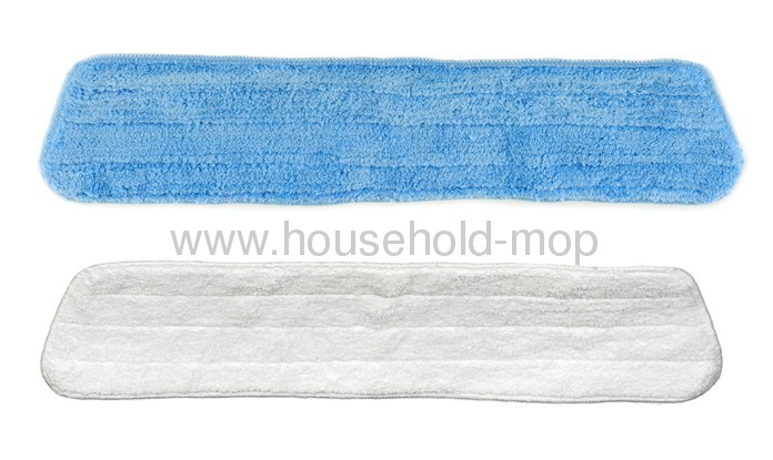Microfiber Dust Mop Pads fits any 12 -17frames