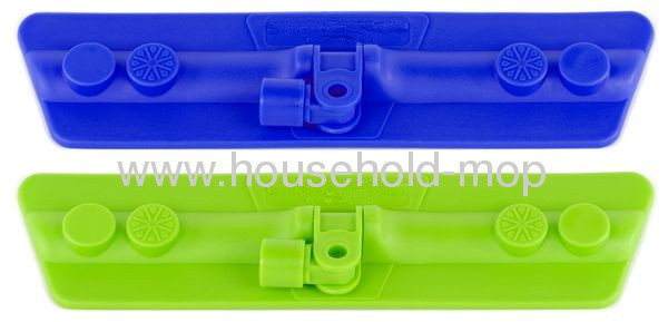Replacement Pro Household Mop Frame Green or Blue