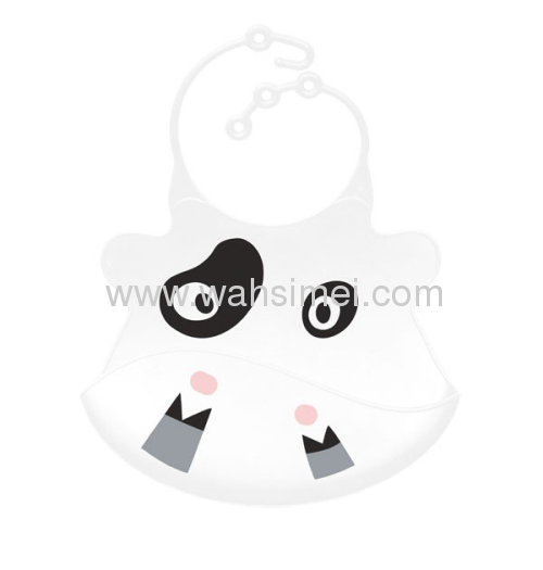Hot selling and Best silicone baby bibs for promotion