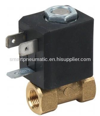 brass solenoid valve,small solneoid valve