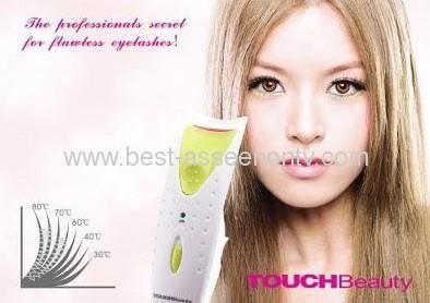 Touch Beauty Eyelash Curler (Eyelash Tweezers)
