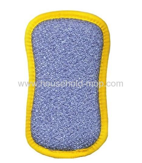 80% Polyester/20% Polyamide Washing Up Pad