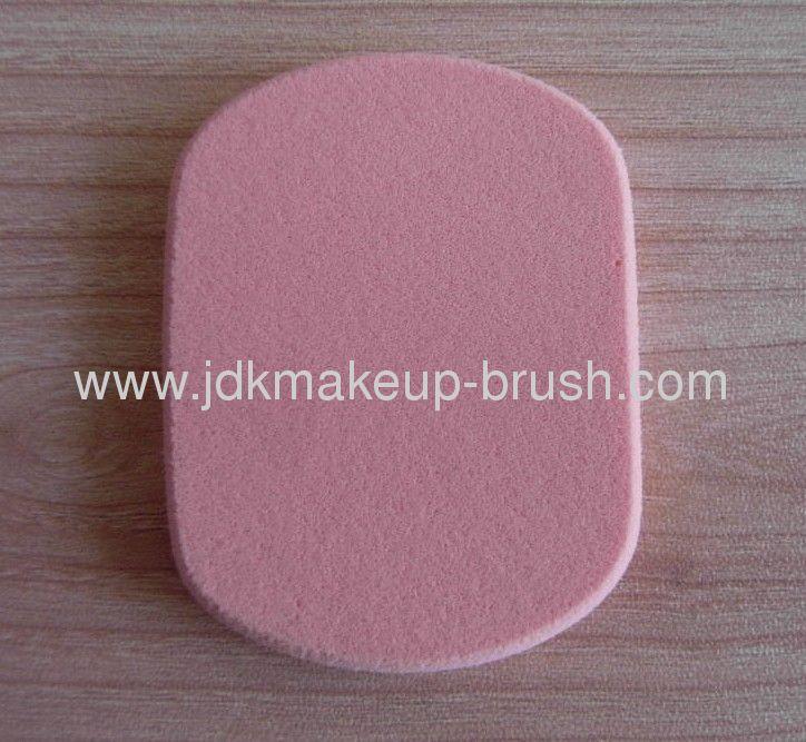 Beauty Square shape Cosmetic sponge