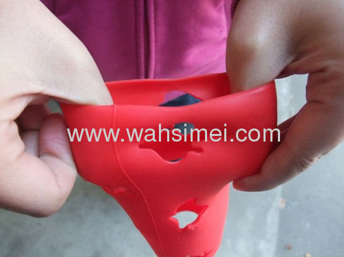 Hottest Promotion silicone bib for baby