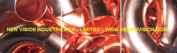 45 Degree Copper Elbow