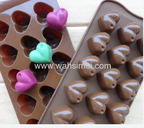 Silicone ice cube mould manufacture in high quality