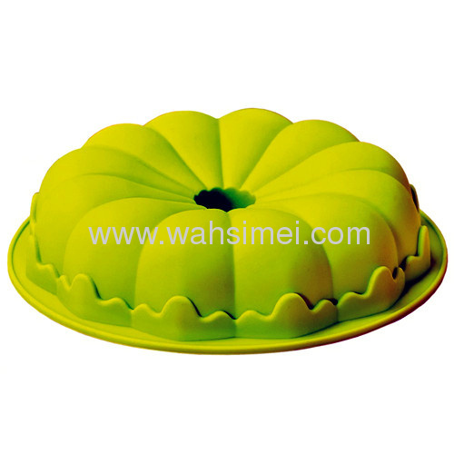 Different colors and types Silicon chocolate mould for wholesale