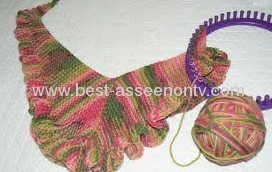 KNIFTY KNITTING/ Knifty Knitter loom Knifty Knitter Assorted Loom Series
