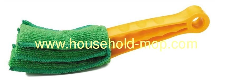 microfiber brush window brush Multi-purpose Blind Duster