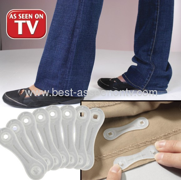 Hemming My Way Style Snaps low price saletrousers Clips pants Snaps