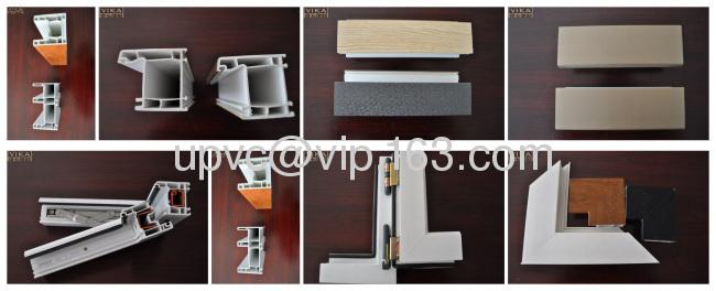 balcony patio bi-fold door from China manufacturer - Wuxi Vika ...