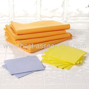 Zorbeez Cloth,Cleaning Cloth,Household Cleaning Cloth AS SEEN ON TV