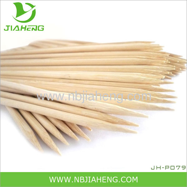 Disposable Bamboo Skewers/Wholesale BBQ Green Tools/Disposable BBQ Tools/Bamboo BBQ Skewer/Sticks/Green Sticks