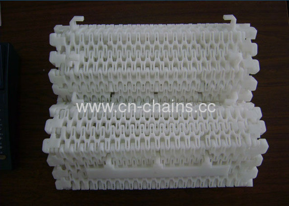 plastic beverage modular conveyor belt for conveyor