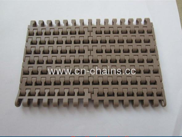 RW-YY-YS100-2 plastic perforated modular belt