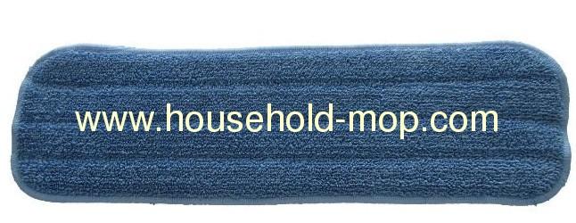 Microfiber Hardwood floor Mop Refill