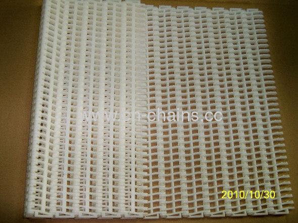 Flush Grid 900 Mat converyor belt