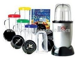 21PCS BLENDER magic bullet chopper blender bullet