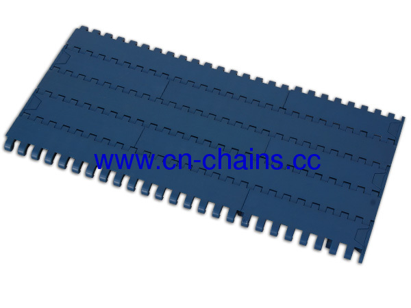Plastic Closed Top Modular Conveyor Belt (RW-FT1000)