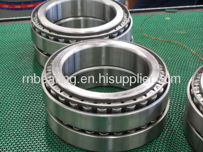 M270749D/M270710Double row tapered roller bearings 447.675×635×223.838mm