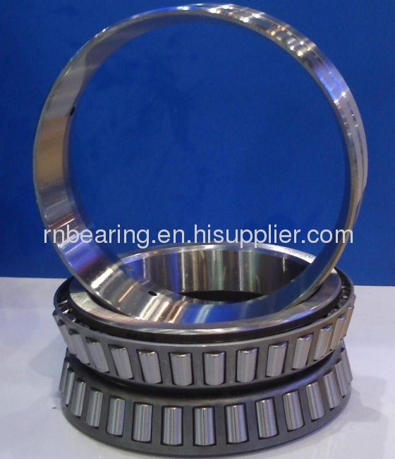 EE671798D/672873Double row tapered roller bearings 475.073×730.148×196.85mm