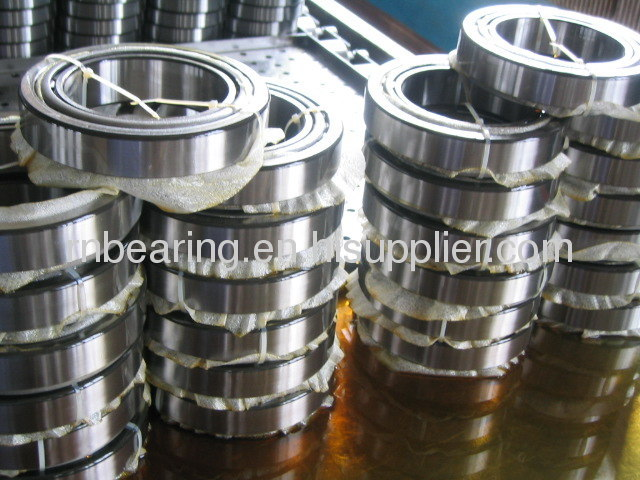 Ee d double row tapered roller bearings