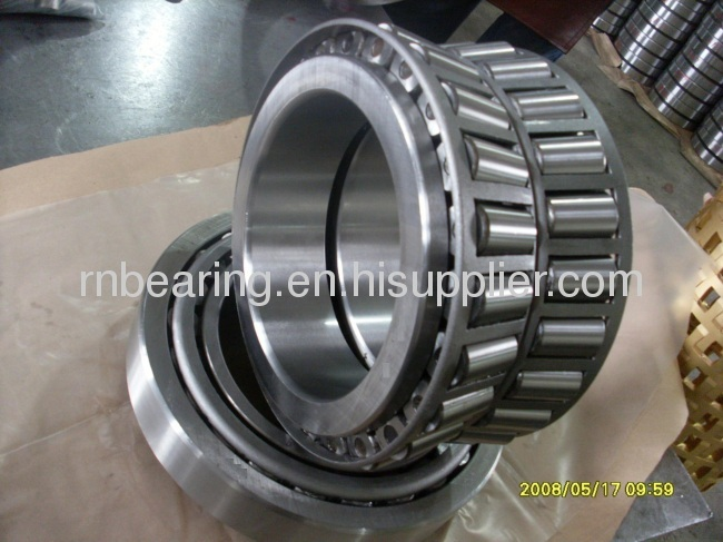 M278749D/M278710Double row tapered roller bearings 571.5×812.8×285.75mm