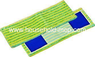 Microfiber Replacement Steam Mop Pad Mophead