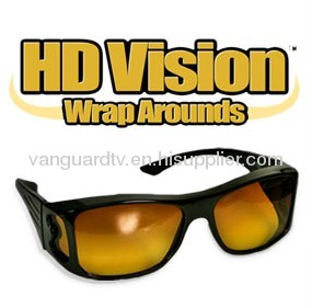 HD_Vision Wrap Arounds for Clear Vision Under The Sun