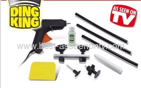 DING KING repair kitauto dent removal auto tool auto repair equipment tools as seen on tv