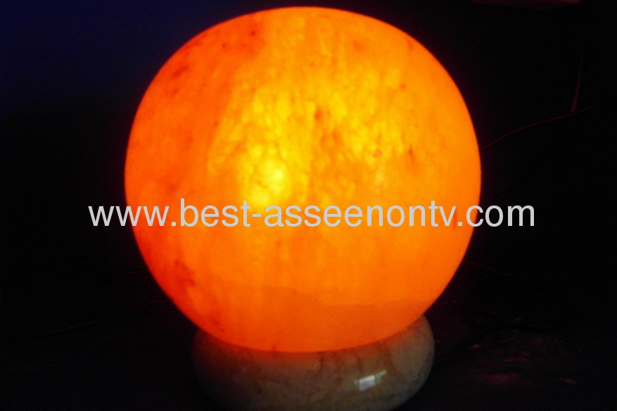 Himalayan Stone Salt Lamp From China Manufacturer Ningbo
