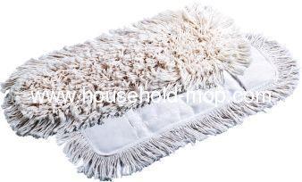 nice low price cotton yarn mop head