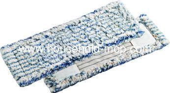 Home floor flat cotton yarn mop head
