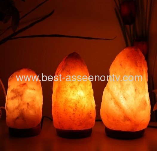 Salt Lamps Near Tv : HIMALAYAN STONE SALT LAMP as seen on tv from China manufacturer - NINGBO HAIXI APPLIANCE ...