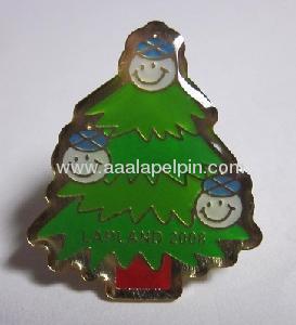 Lapel Pin Badge Emblems